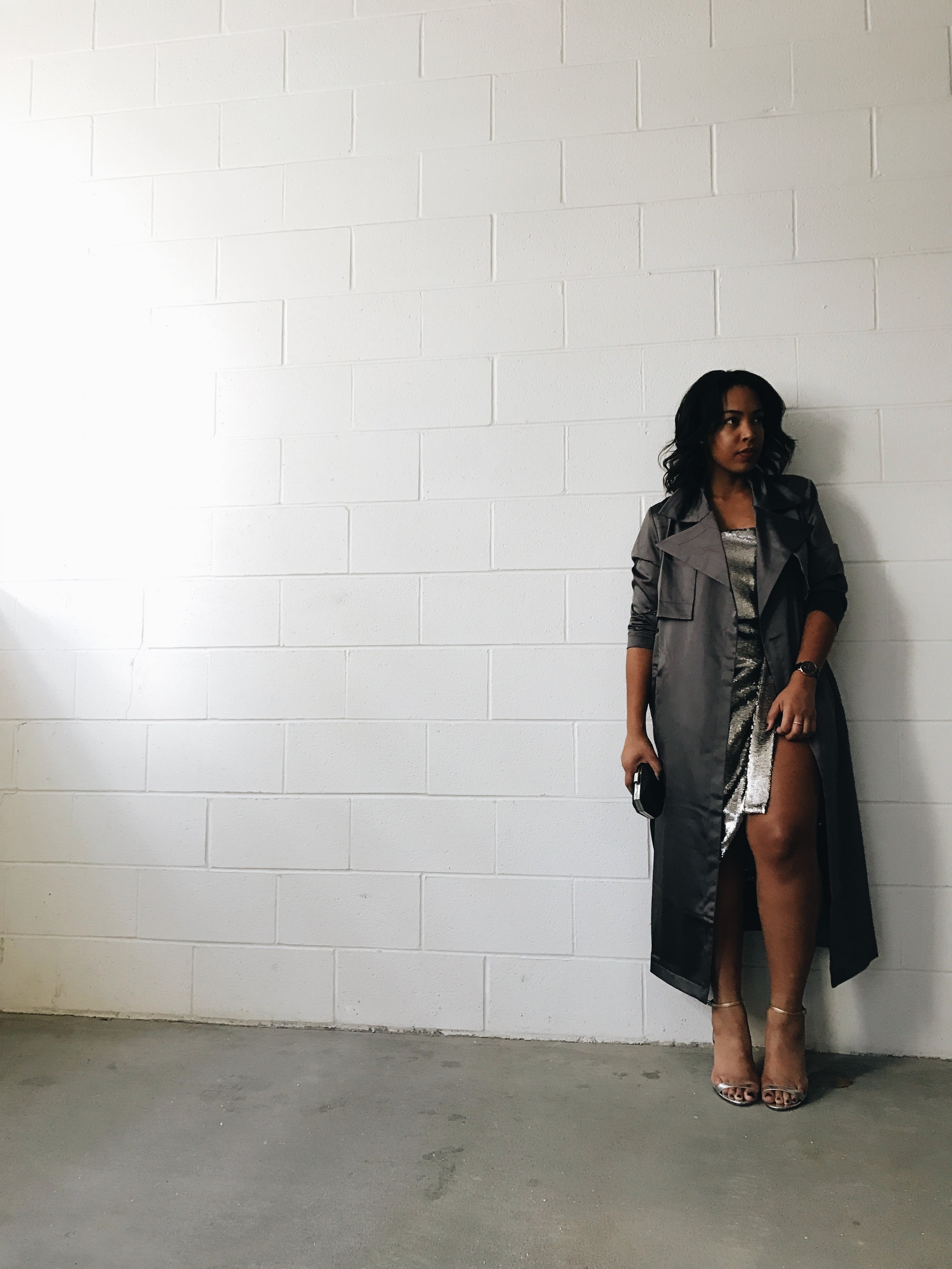 2-Lavish-Alice-Sequin-Dress-ASOS-Satin-Trench-Coat-Metallic-Heels-NYE-outfit.jpg