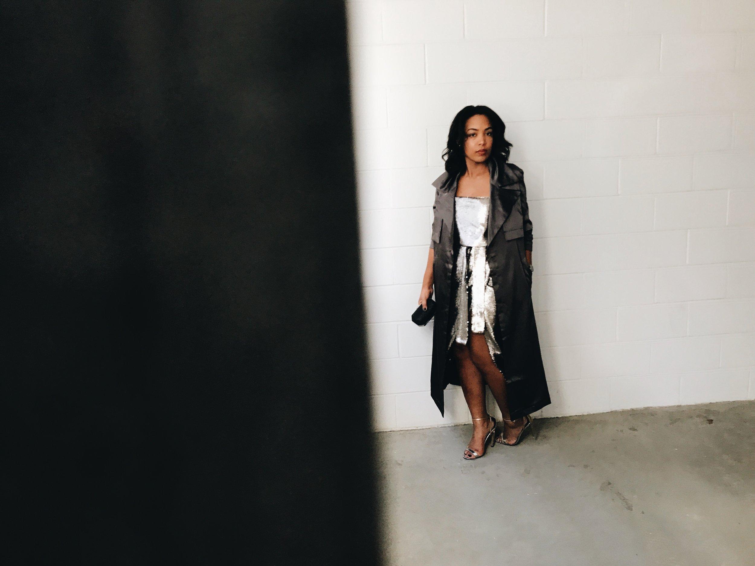 11-Lavish-Alice-Sequin-Dress-ASOS-Satin-Trench-Coat-Metallic-Heels-NYE-outfit.jpg