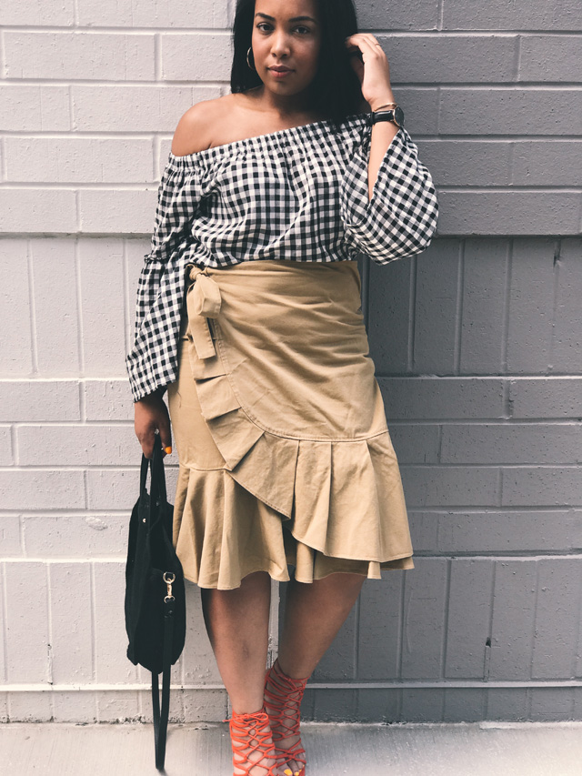 who-what-wear-collection-for-target-gingham-check-off-the-shoulder-blouse-ruffle-wrap-skirt-round-straw-handbag-6.jpg