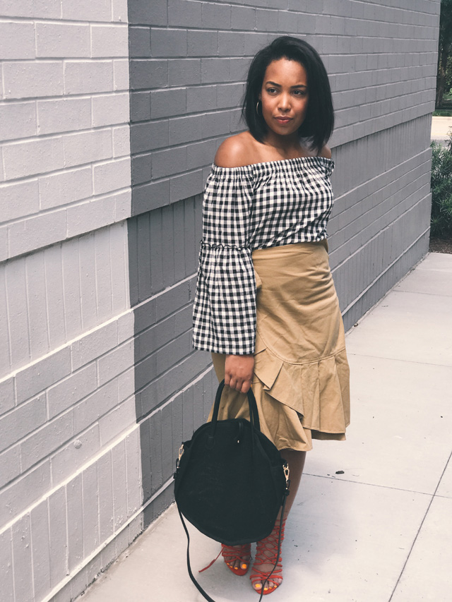 who-what-wear-collection-for-target-gingham-check-off-the-shoulder-blouse-ruffle-wrap-skirt-round-straw-handbag-9.jpg
