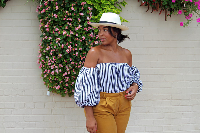 Robinson-Style-Shop-Striped-Off-The-Shoulder-Blouse-With-Choker-2.jpg