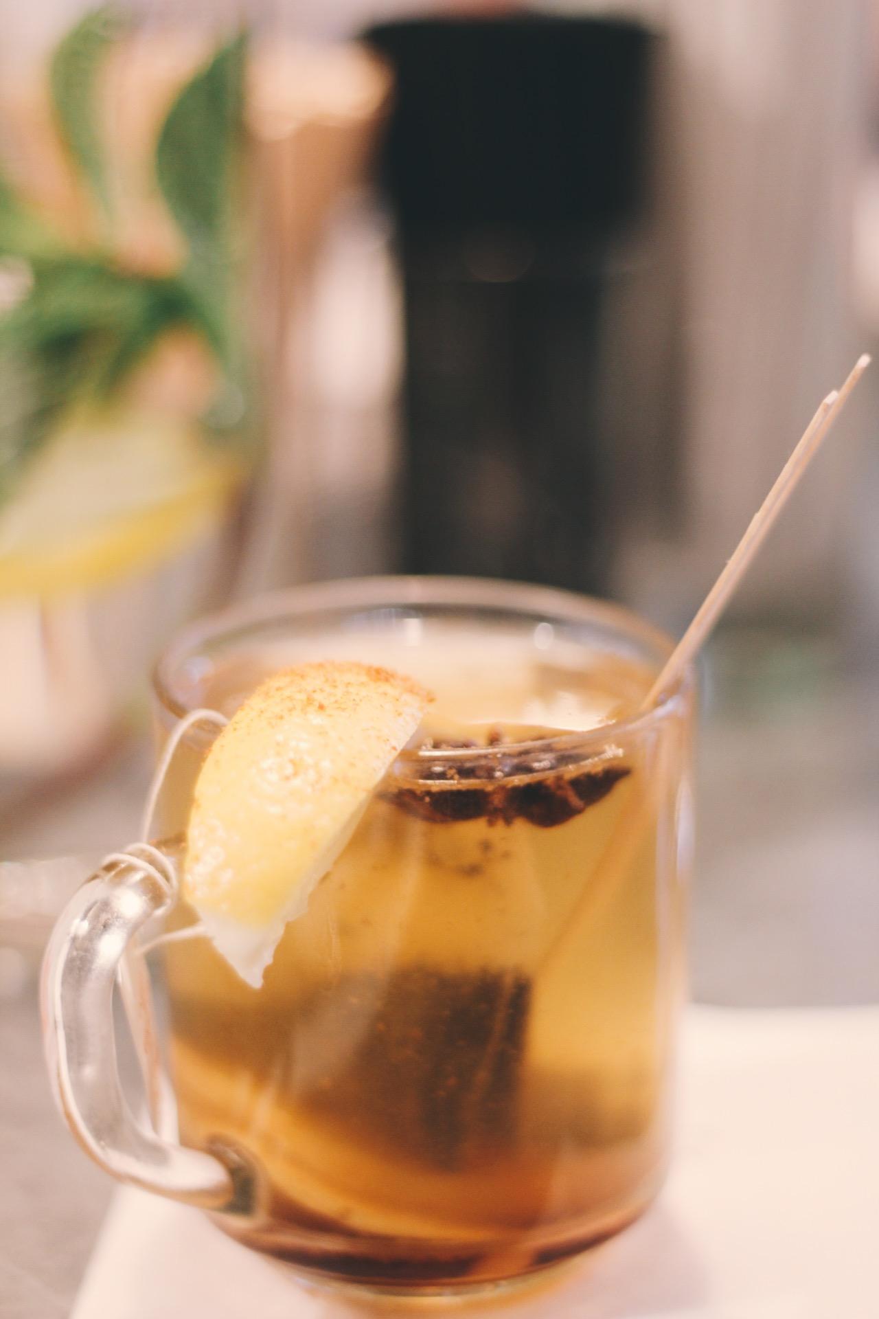 Soho-NYC-Cafe-integral-egg-shop-asos-trench-turtleneck-maxi-dress-hue-tights-patent-bucket-bag-14.JPG