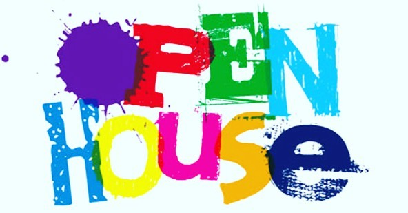 OPEN HOUSE FOR PROSPECTIVE STUDENTS & FAMILIES  MONDAY JUNE 3, 6PM - 7:30PM  PLEASE JOIN US FOR TOURS AND INFORMATIONAL MEETINGS  IF YOU ARE INTERESTED IN ENROLLING FOR THE 2019-2020 SCHOOL YEAR  CURRENT STUDENTS- DON'T FORGET, IF YOU BRING A FRIEND AND THEIR PARENT, YOU WILL RECEIVE A CHIPOTLE GIFT CARD!