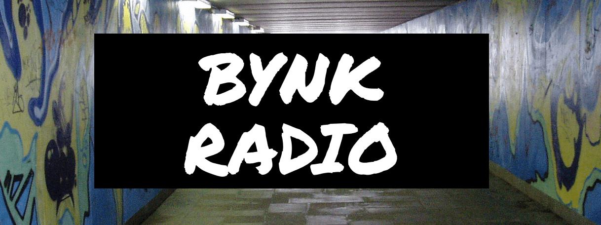 Bynk Radio