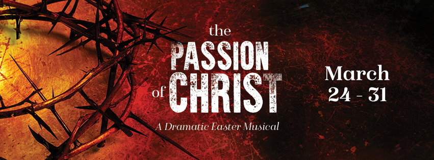 Easter 2018 - PHOTO GALLERY - Breslow ImagingThe Passion of Christ - March 25, 2018The Passion of Christ - March 30, 2018The Passion of Christ - March 31, 2018