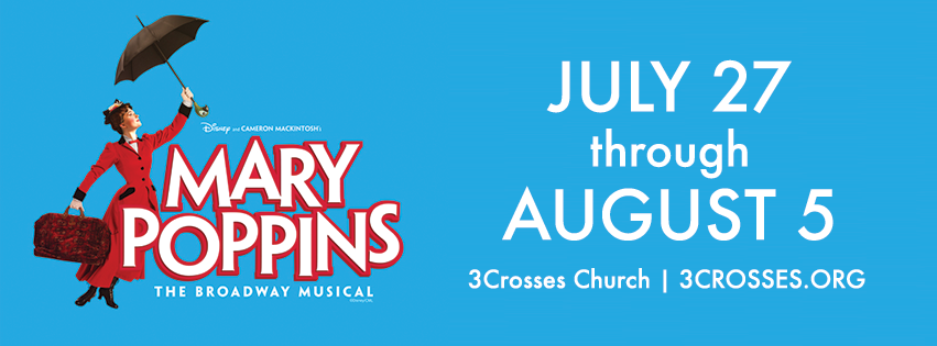 Summer Musical 2018 - PHOTO GALLERY - Breslow ImagingMary Poppins - July 28, 2018Mary Poppins - August 3, 2018Mary Poppins - August 5, 2018