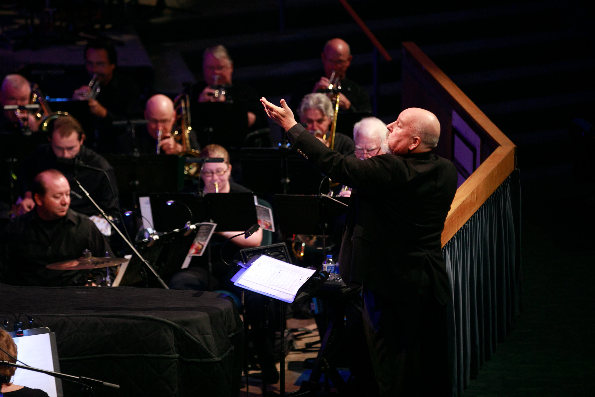 Songs for the Soul - An Evening of Inspiring Music November 9, 2018PHOTO GALLERY