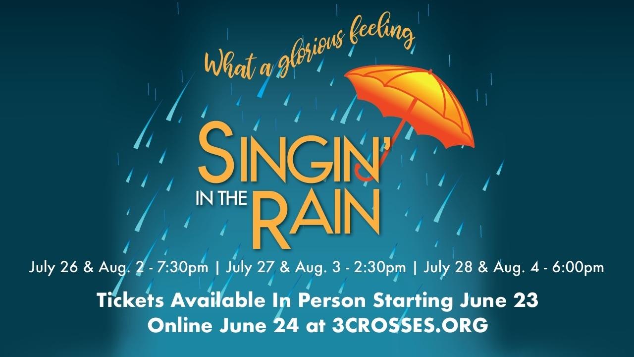 Singin' in the Rain - Photo Gallery - Breslow ImagingSingin' in the Rain - July 26, 2019Singin' in the Rain - July 28, 2019Singin' in the Rain - August 2, 2019Singin' in the Rain - Behind the Scenes