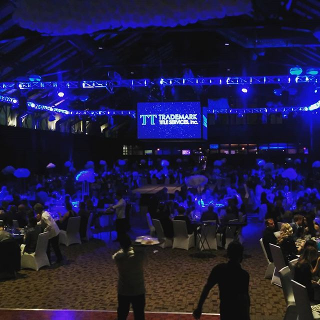 Over the weekend I was able to design, load in, and program a show with Livewire Entertainment for Spare Key's annual Groove The Gala. This was my 4th show for them through Livewire and I think the team and I have it down to a science! Thanks to edg Productions for adding their event decor. . . . #eventplanner #eventdesign #lightingdesign #grandma2 #malighting #martinlighting #corporatelighting #corporate #sparekey #groovegala #skysthelimit #productioncrew #productionlife #stagedesign #automatedlighting #minneapolis #twincities #movinglights