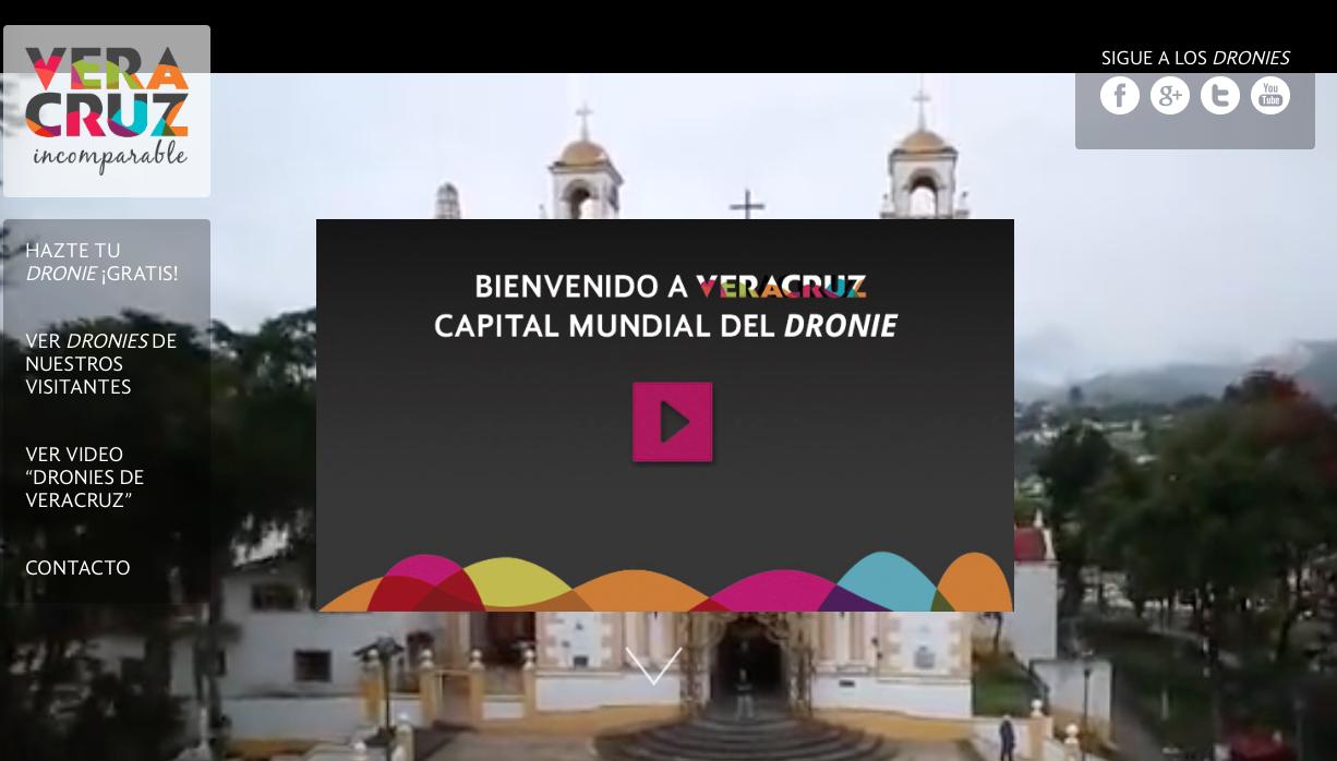 www.droniesdeveracruz.com