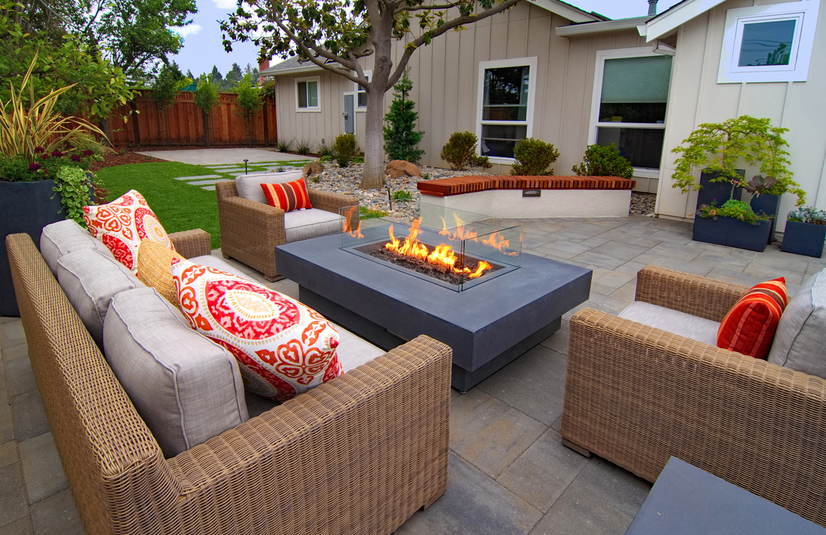 Barbeques & Firepits