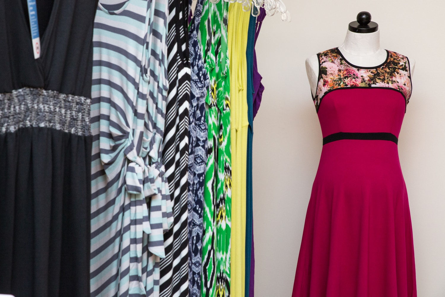 Cute Maternity Dresses & Skirts | mama 'hood Maternity Store Denver & Boulder, CO