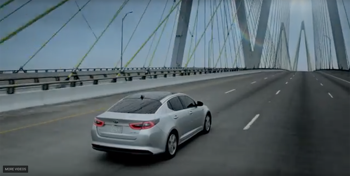 KIA: TOP QUALITY SALES EVENT KIA FAMILY | BROADCAST -