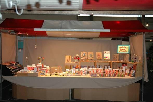 Kerstbeurs Expo Gent 2007