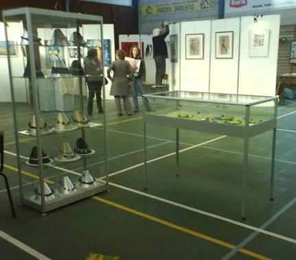 Week van de AmateurKunstenaar mei 2008