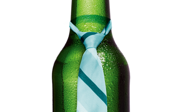 Strategic Beer -