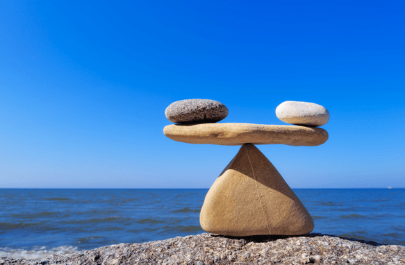 Work-Life Balance -