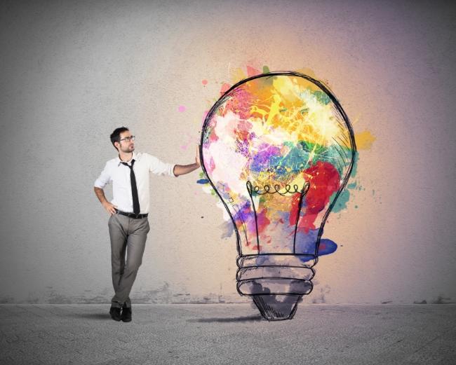 Creative Disruption -