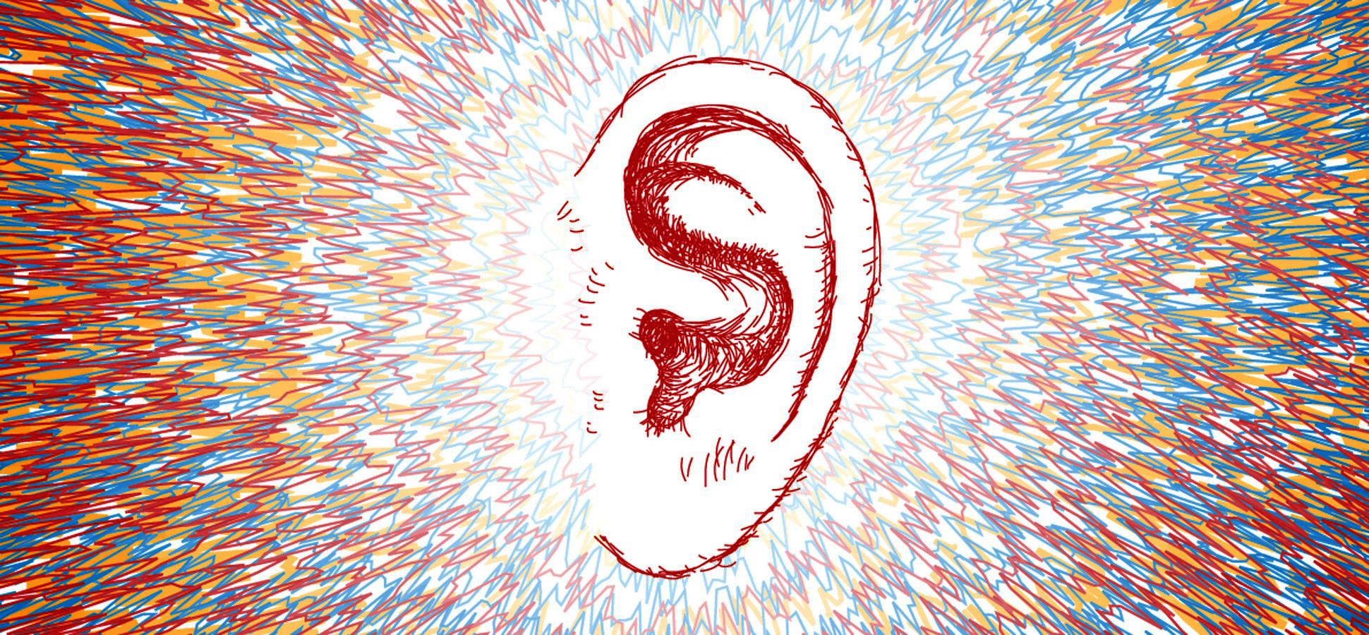 Keeping Your Ears Open -