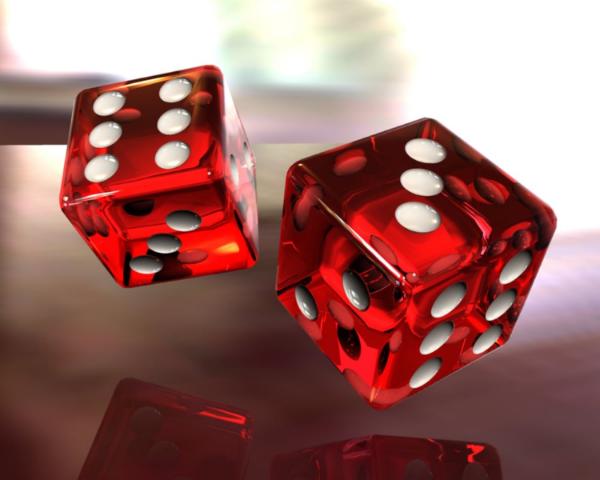 Life's a Gamble -