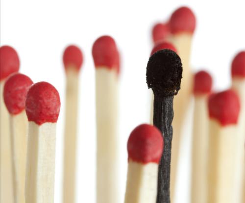 Career Burn Out … Generational? -