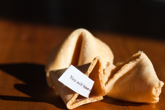 Fortune Cookie 500 -