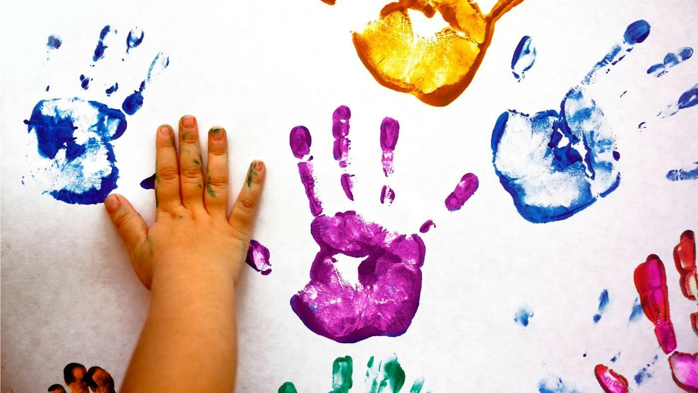Babysitting Network Leads to HR Career -