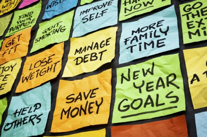 Happy New Year: 6 Great Habits To