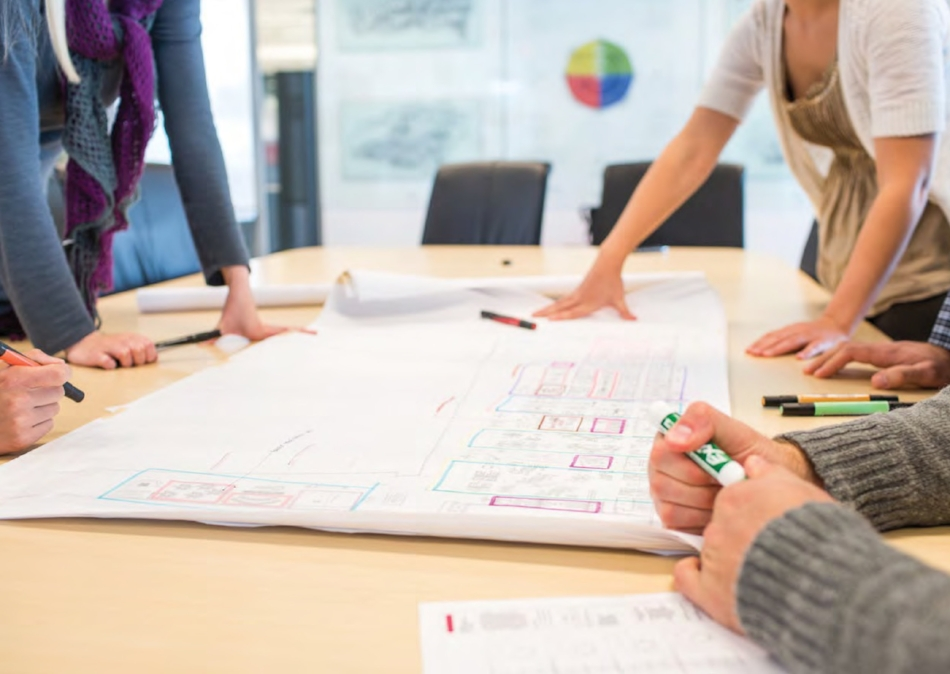 Project Management: The Power of Three -