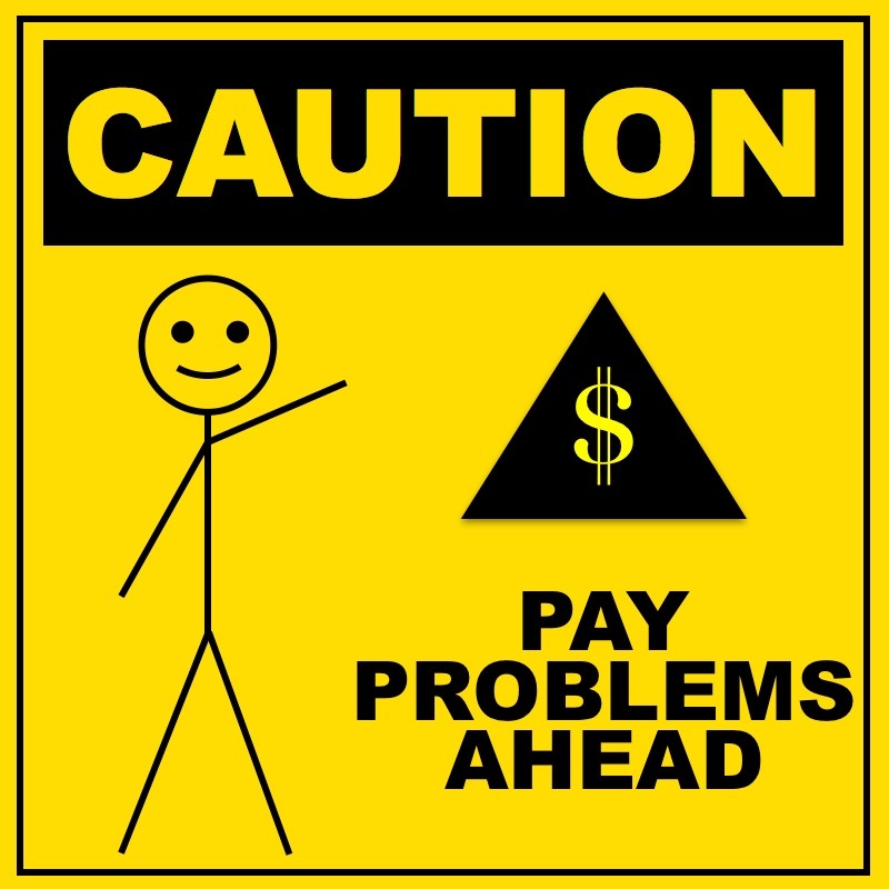 4 Ways CEOs Mess Up Pay Programs -