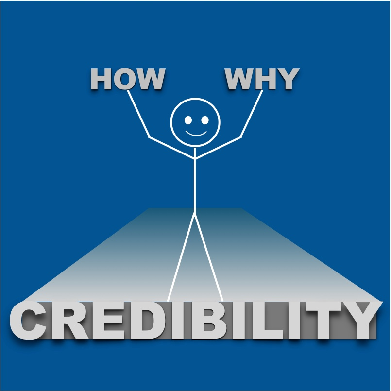 5 Ways Credibility Comes with Communication -