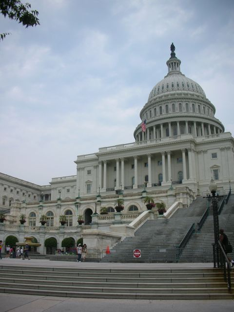 The Top 3 Provisions of Dodd-Frank..at Least for the Moment -