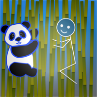A Chrome Panda Predicts Demise of Stock Options -