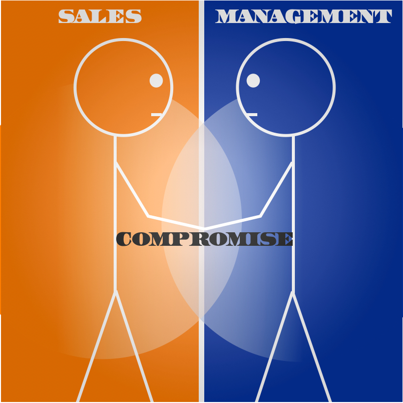 Sales Compensation – The Perfect Compromise -