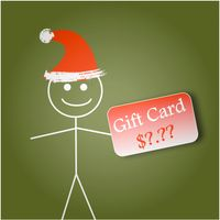 Equity Compensation Gift Cardification -