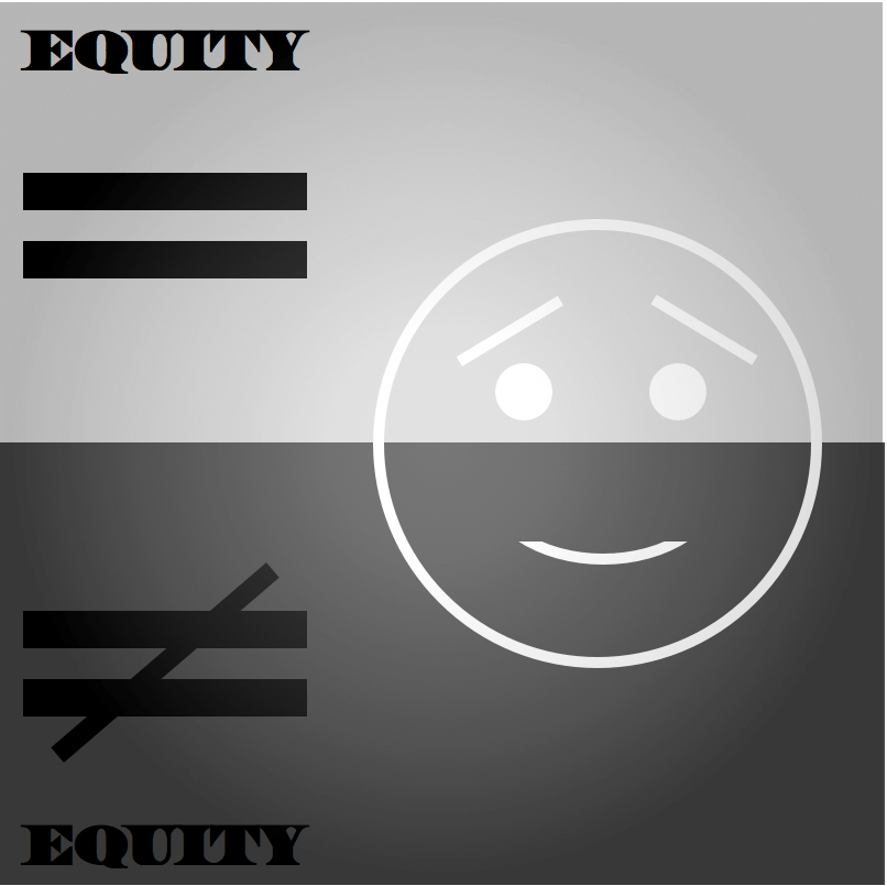 Equity Compensation: Equity and Inequity -