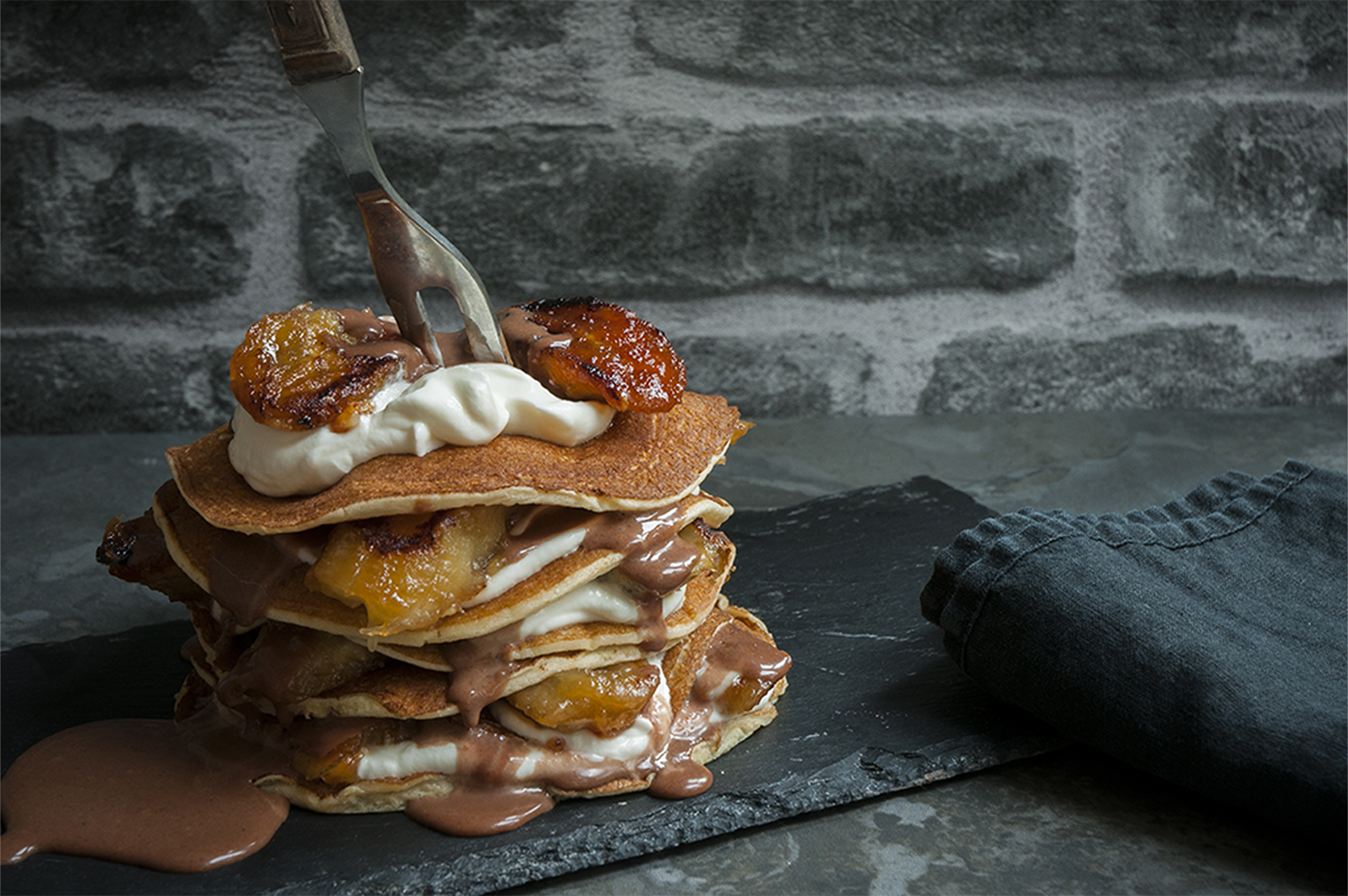 doris day pancakes