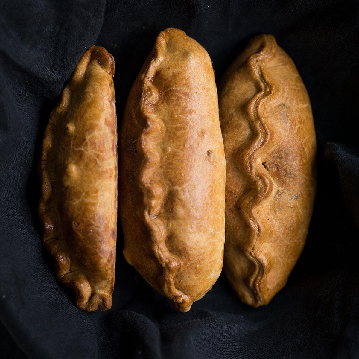 Ready to Eat | Cornish Pasties