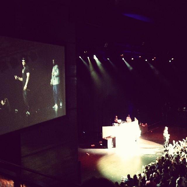 Nelly! Will Ferrell's Epically Awesome Desert Showdown Concert Extravaganza #desertshowdown