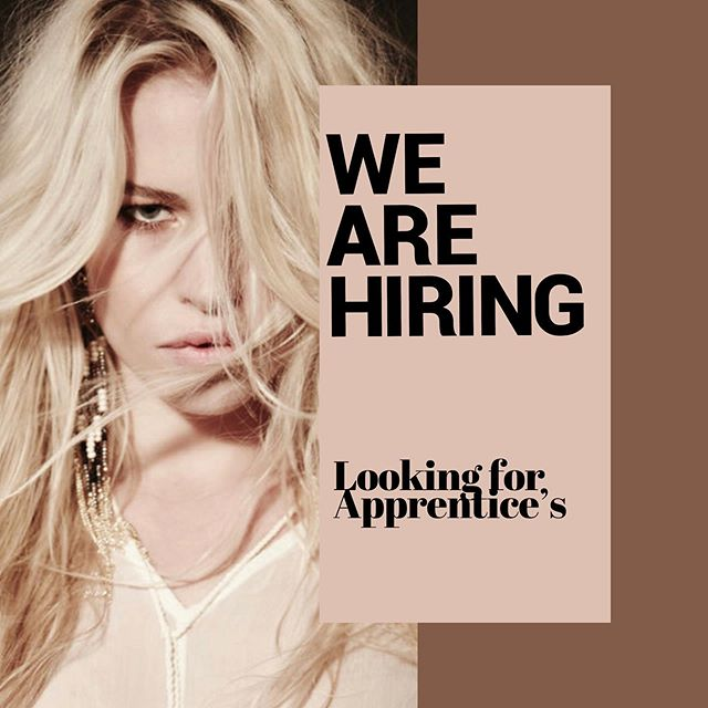 COME JOIN OUR CREW💥looking for apprentice's for cut or color. Email cowboysandangels1@gmail.com or DM for the details. #sfhair #sfcolor #sfstyle #sfsalon