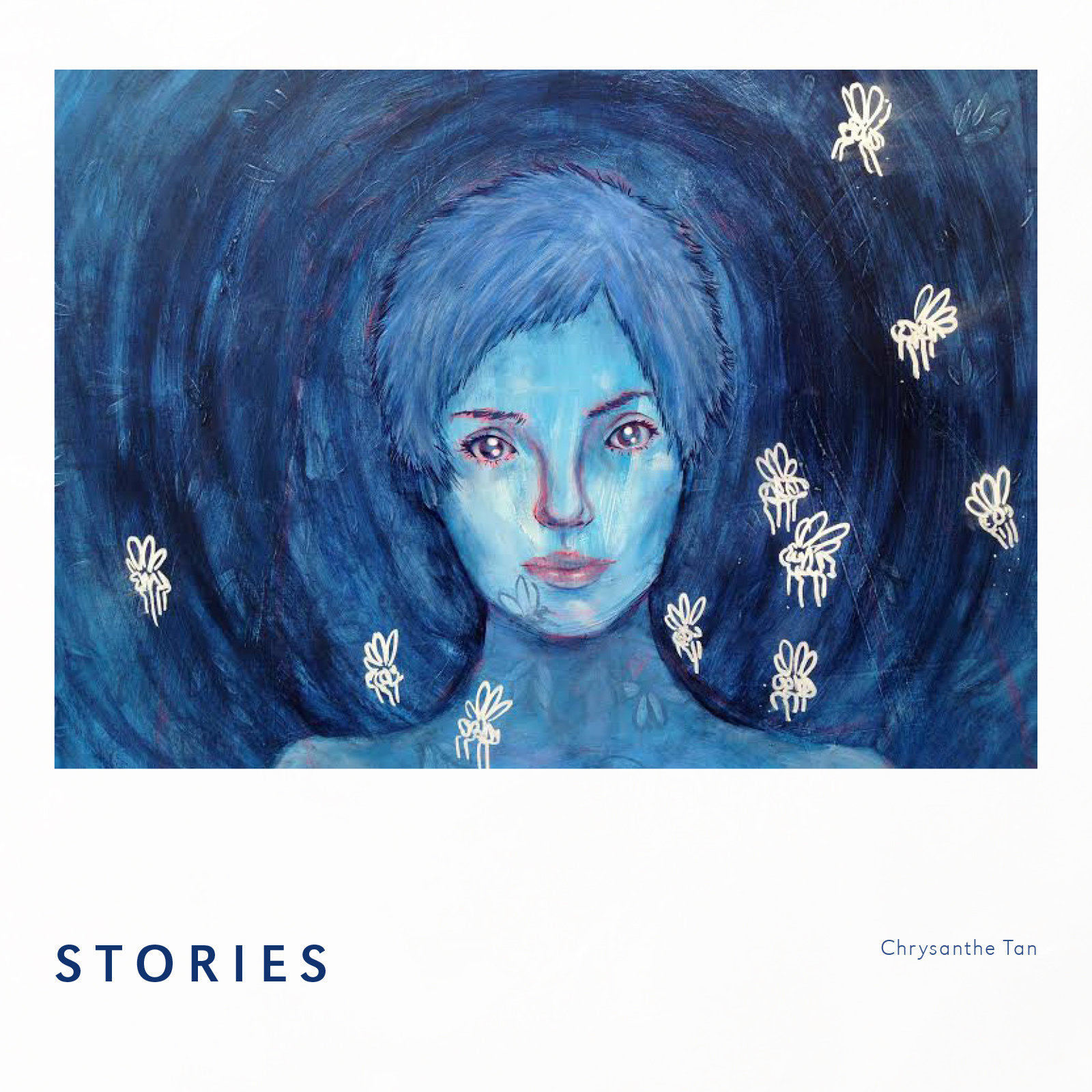 Click image to purchase   Stories  on iTunes