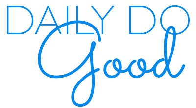 The Daily Do Good