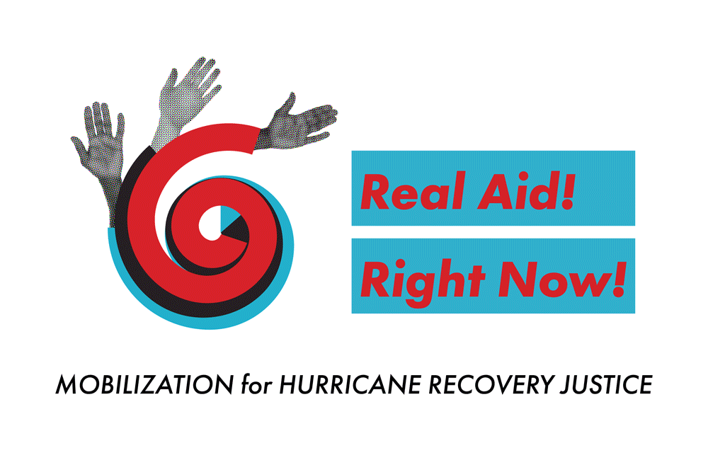 2017 Hurricane relief campaign for Puerto Rico, Texas, and Florida