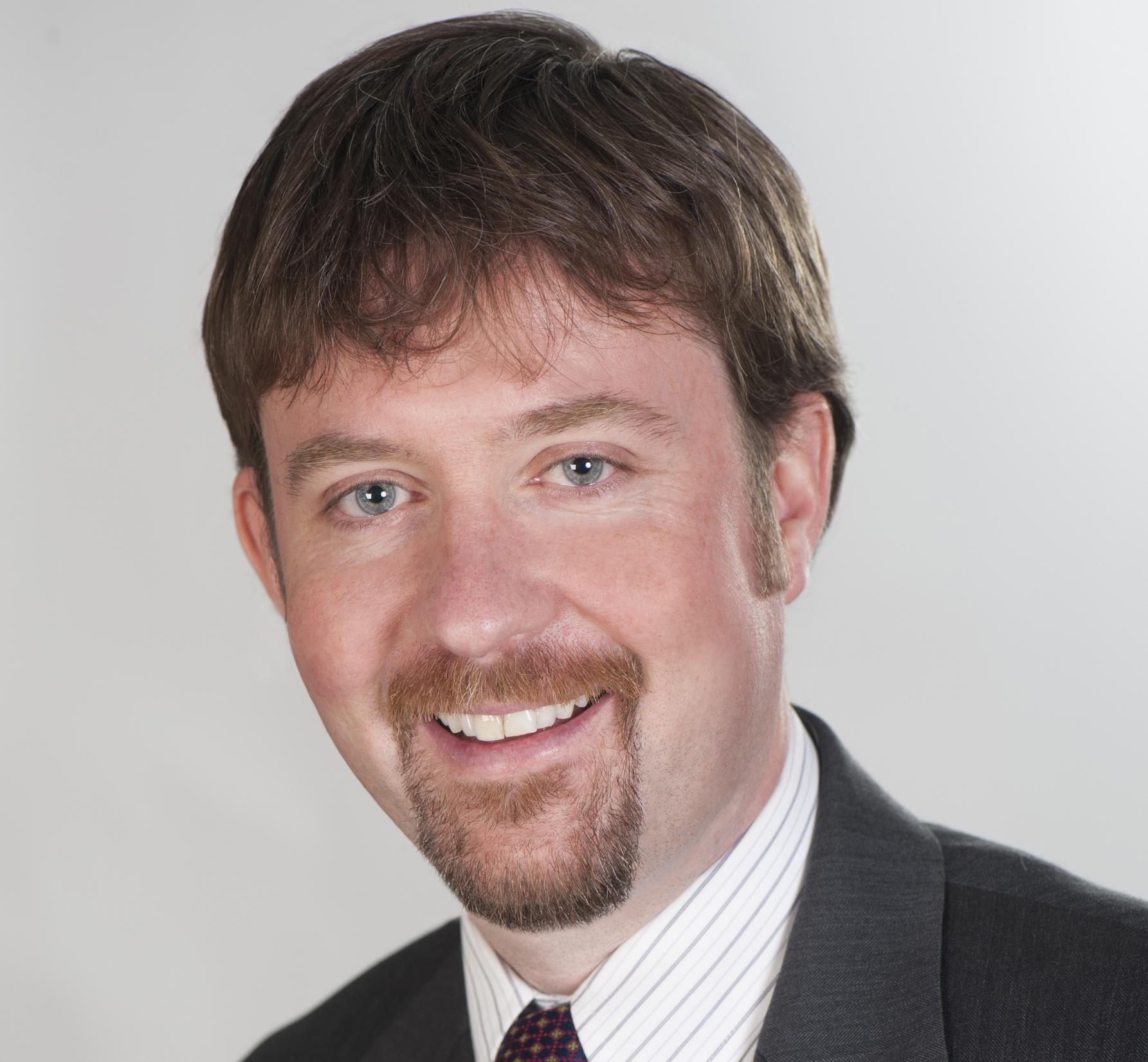 Ian Oliver - Senior Partner, Regional Director Africa