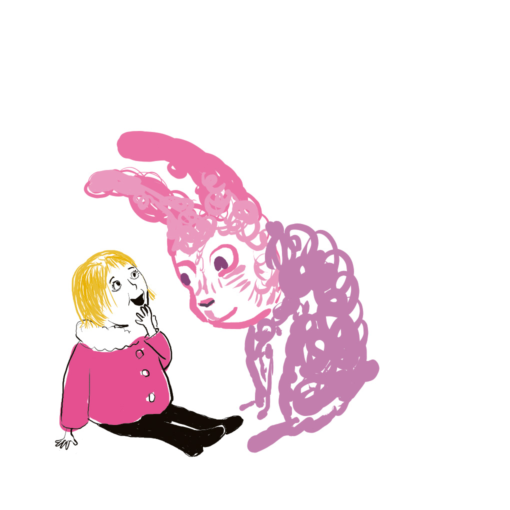 Teaching kids: What to tell kids about the Easter Bunny and other characters.