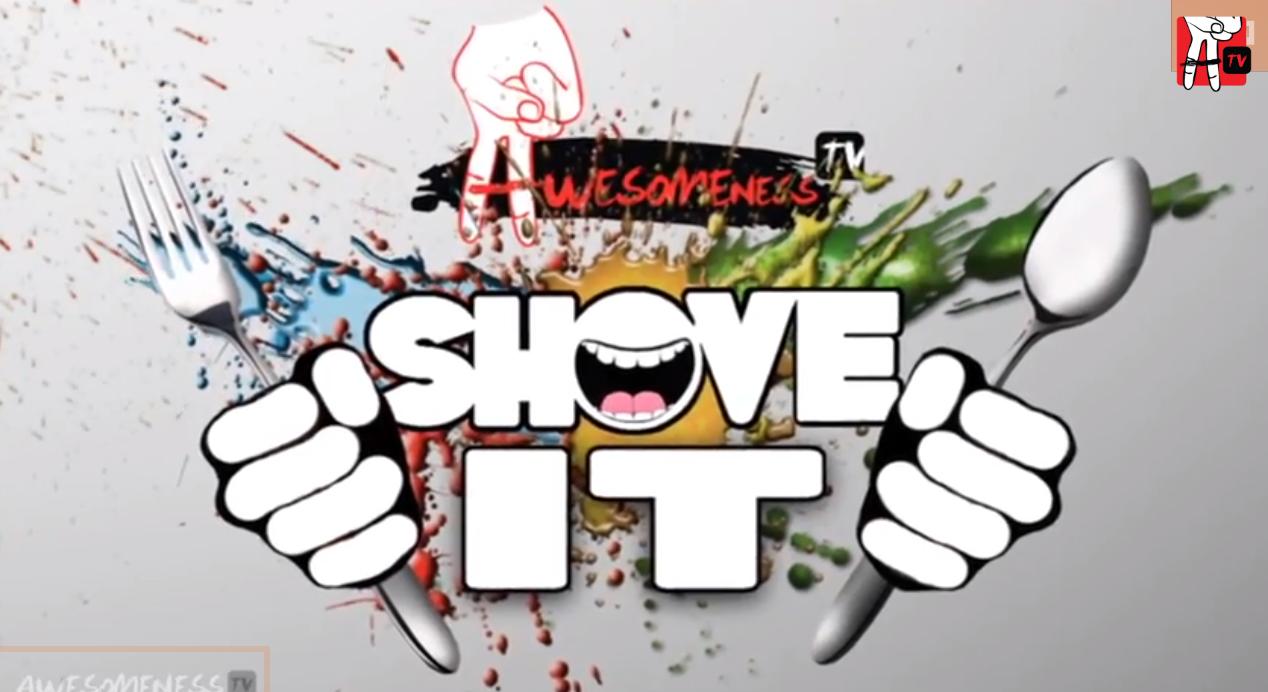 Shove It