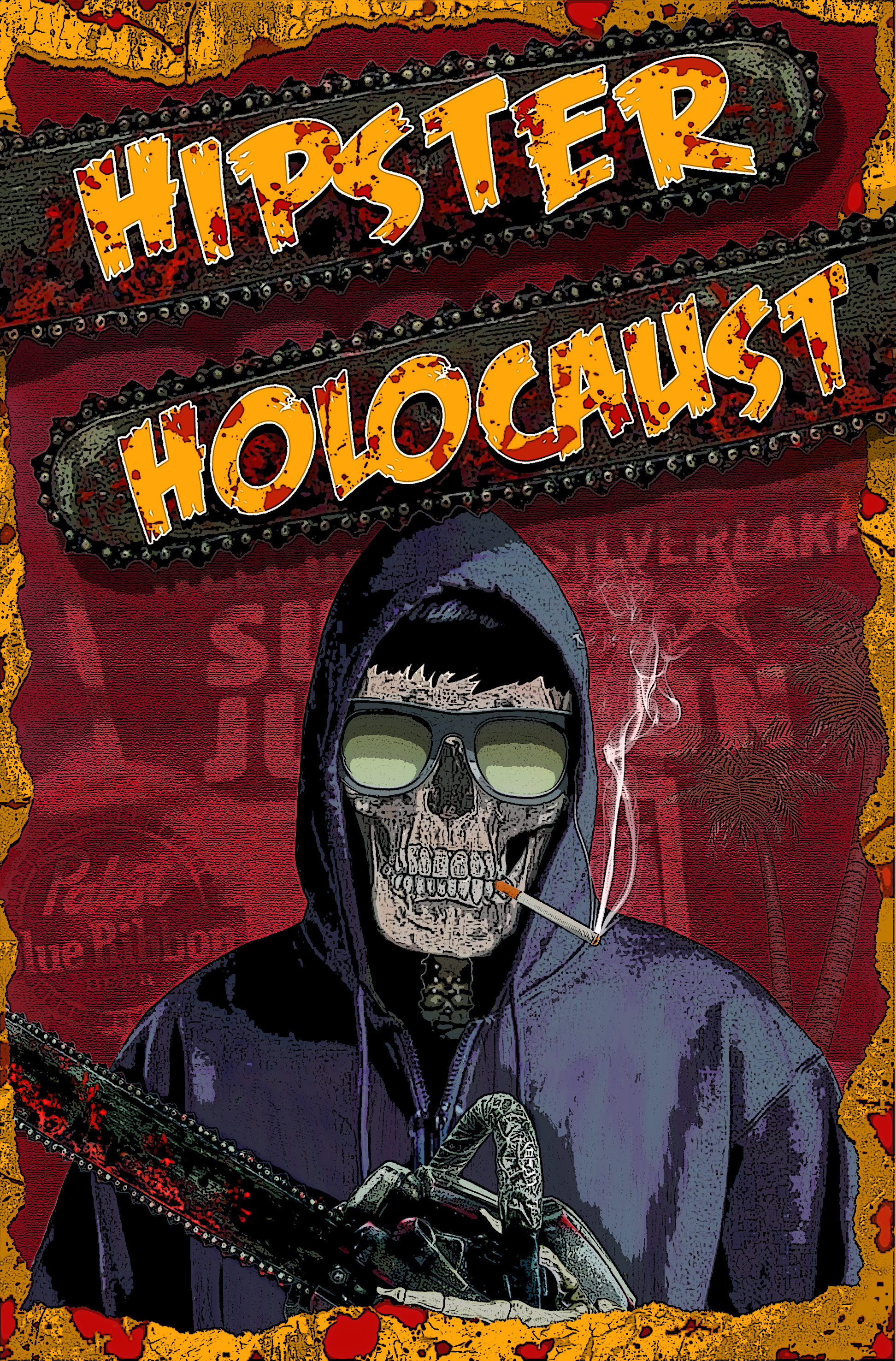 Hipster Holocaust One sheet Inked.jpg