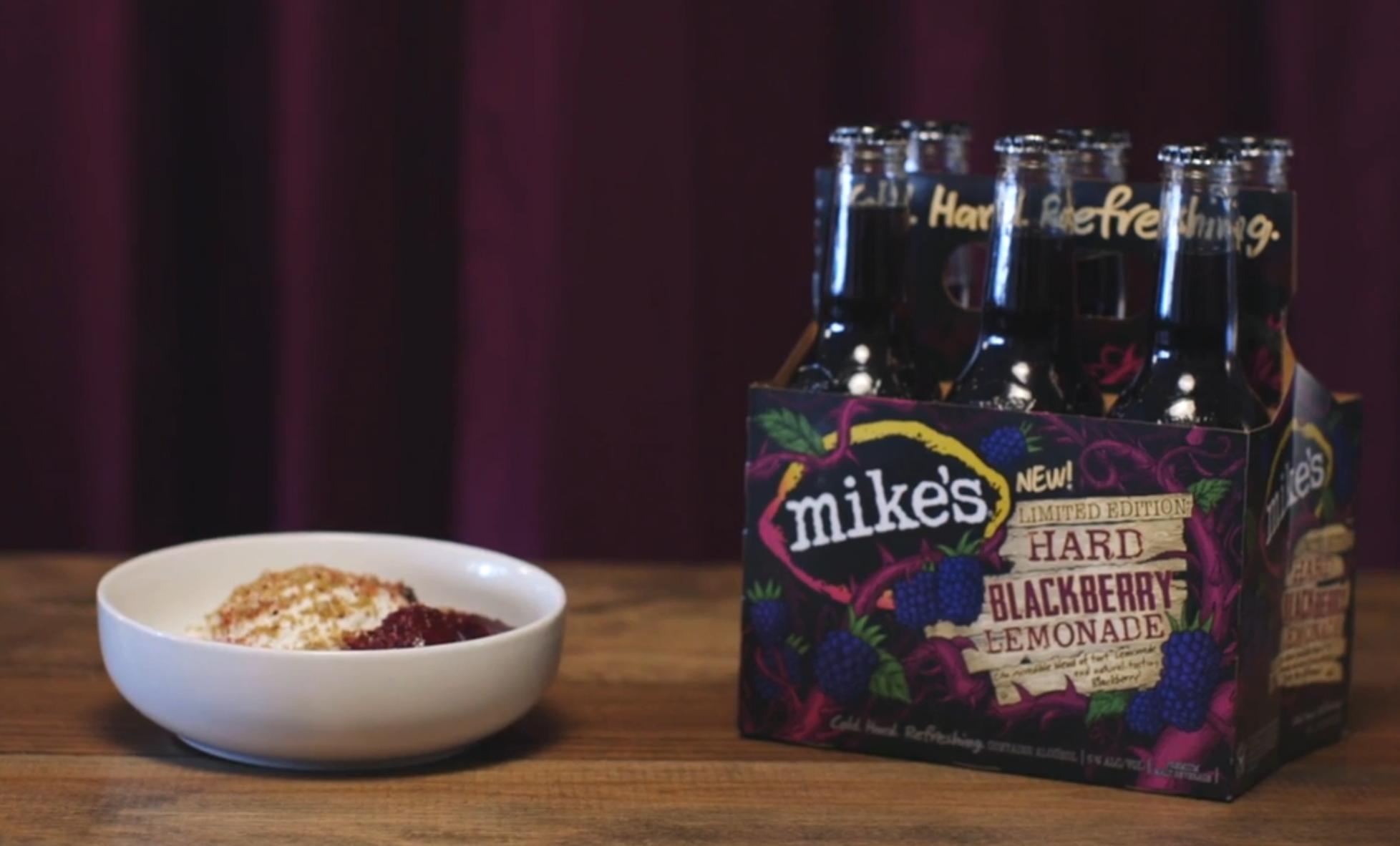"Mike's Hard Lemonade - featuring Los Angeles' ""Animal"""
