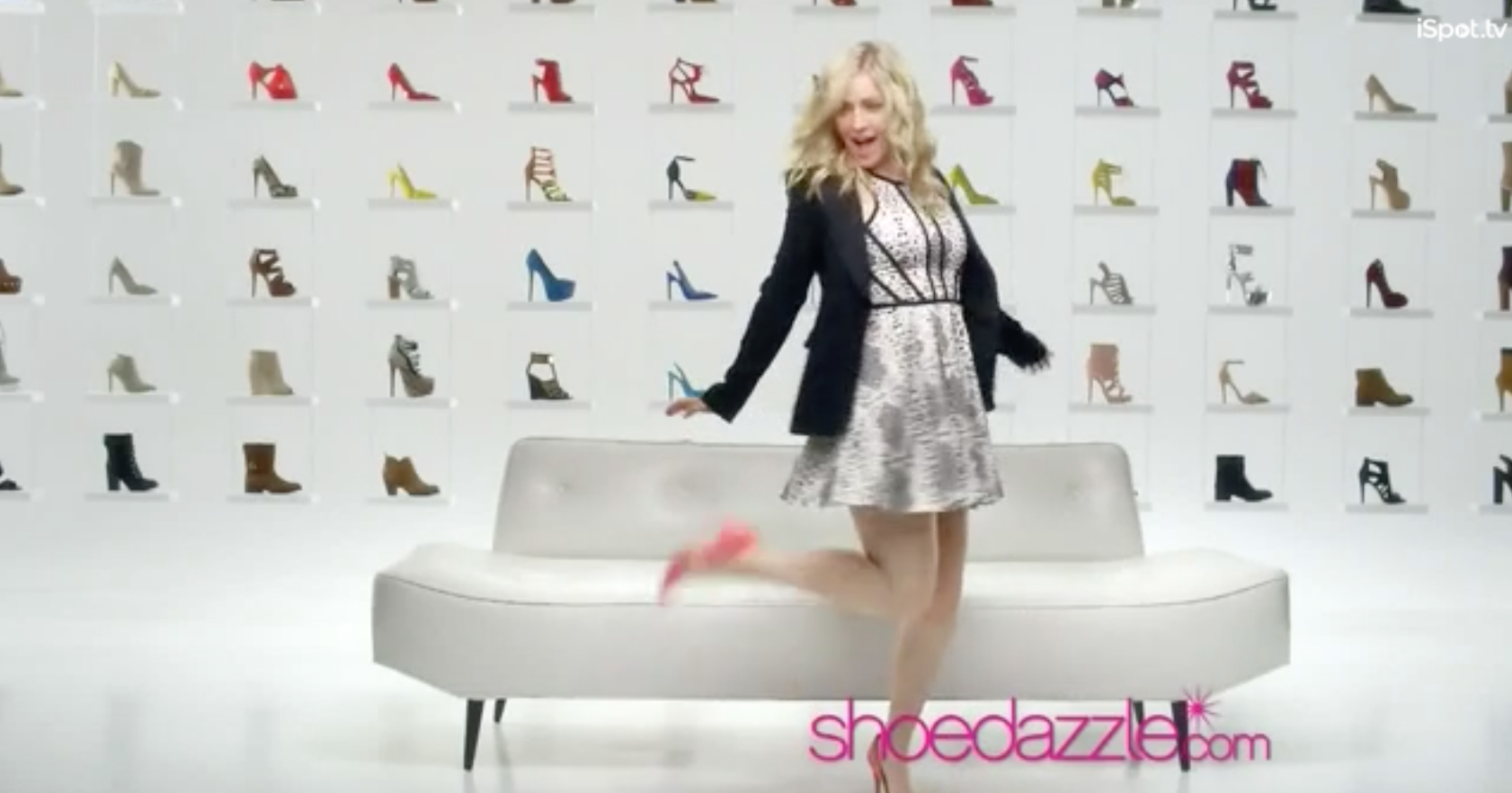 """Shoedazzle - """"For Every Outfit"""""""