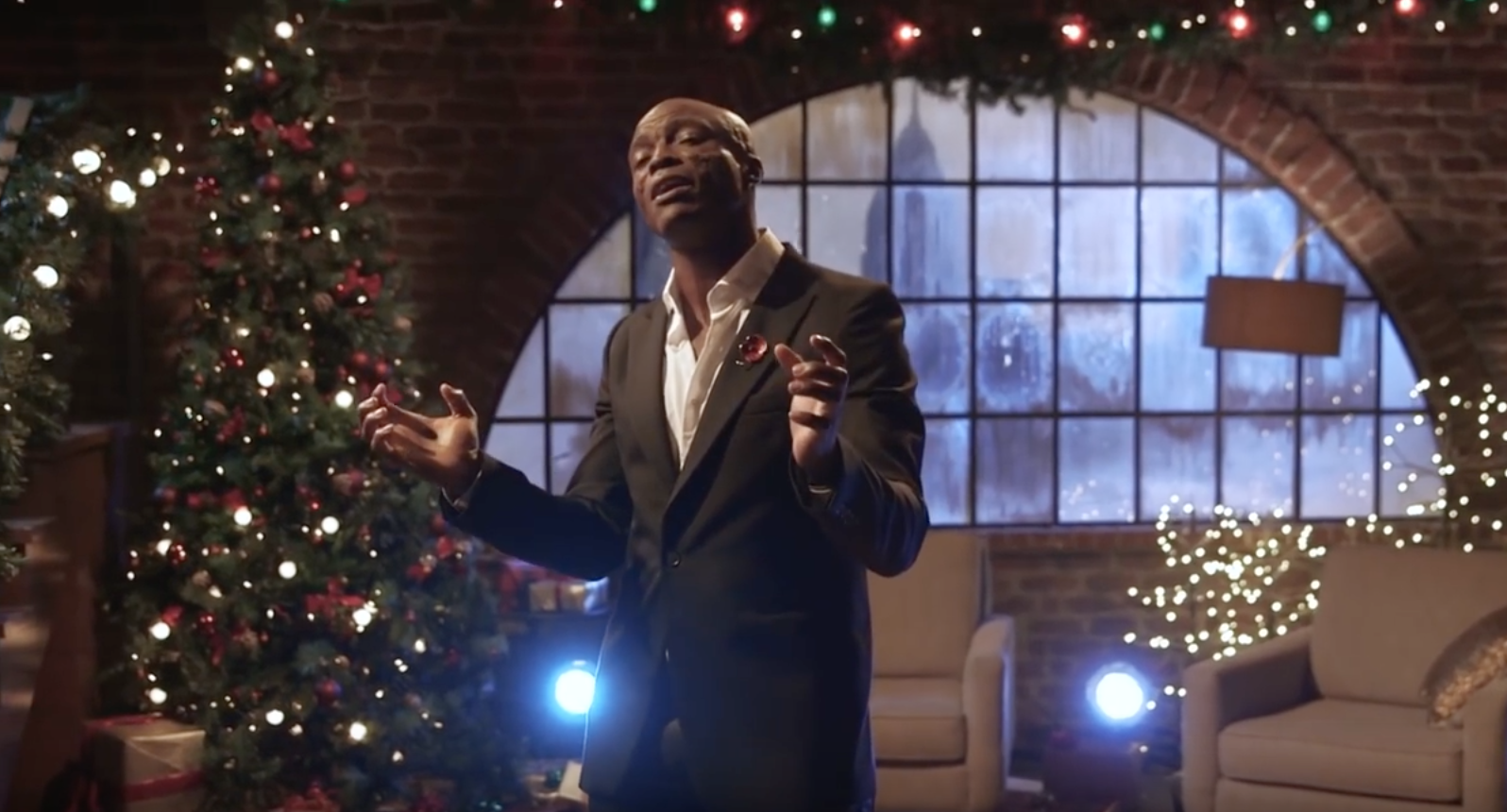 This Christmas - By Seal